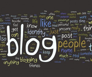 blog word graphic